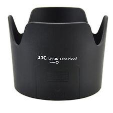 JJC LH-36 Lens hood designed for Nikon AFS NIKKOR 70-300mm 4.5-5.6G HB36 HB-36