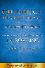 Quidditch Through the Ages by J. K. Rowling (Paperback, 2017)