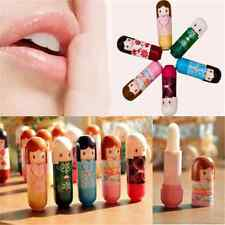 Popular Natural Baby Smooth Moisturizing  Gloss 6 Flavor Anticracking Lips Balm