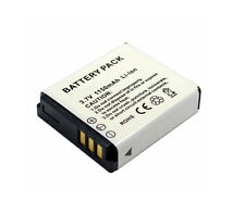 CS Power DB-65 Li-ion Battery For Panasonic S005e & Ricoh DB-60 DB-65 WG-M1