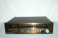 DUAL CT 1140 Stereo Tuner
