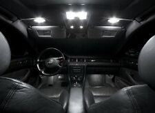 Audi A6 S6 4B C5 Avant Limousine - 20 LED SMD Innenraumbeleuchtung Set weiß