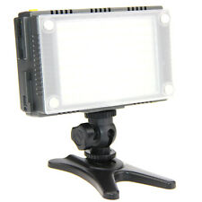 HDV-Z96 96 LED DSLR Video Camera Lighting Kit For Canon EOS 5D II 7D Nikon
