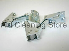 GENUINE SCHREIBER INTERGRATED FRIDGE FREEZER DOOR HINGE HINGES PAIR APP6302