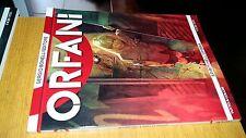 ORFANI # 04-4 - SPIRITI NELL'OMBRA - TUTTO A COLORI - BONELLI EDITORE - 2014