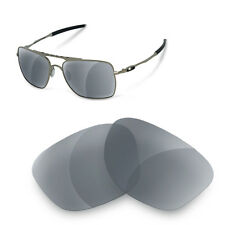 Polarized Replacement Lenses for Oakley deviation grey color