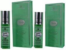 2  Bottles Lovely by Al Rehab  6ml Best Seller Perfume/oil/Attar Sweet Creamy