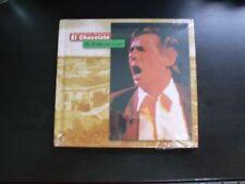 Antonio Nunez El Chocolate Mis 70 Anos Con El Cante CD 2001