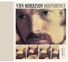 Van Morrison - Moondance [New CD] Deluxe Edition, Expanded Version