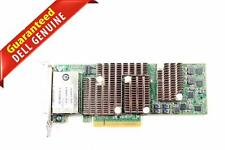 Dell LSI SAS 9206 Non RAID 16e PCI E 3.0 16 Port 6GB Controller Card 1V1W2