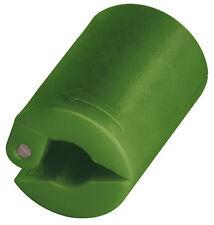 5 x Kabelschneider Abisolierer für 7,2 - 7,4 mm Koaxialkabel | grün | Koaxkabel