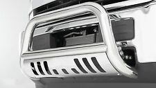 fits 2009-2015 Honda Pilot S.S Bull Bar Brush Push Front Bumper Grill Guard