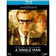 A SINGLE MAN BLU RAY JULIANNE MORE DRAMA NEU