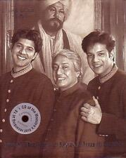 Amjad Ali Khan- and his children Book on his lifr