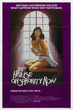 House On Sorority Row Poster 01 A2 Box Canvas Print