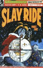 Grindhouse Drive In Bleed Out #1 Slay Ride (of 8) Comic Book 2014 - Dark Horse
