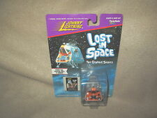 1998 Johnny Lightning Lost in Space The Classic Series Space Pod Clip #1 New