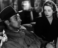 Robert Mitchum and Jane Greer UNSIGNED photo - B2924 - Out of the Past