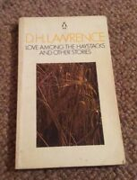 Love among the Haystacks and other Stories by D H Lawrence - Penguin