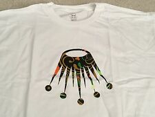 SSUR CROWNED LEX TEE SHIRT WHITE XL supreme palace 10 deep