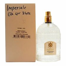 IMPERIALE BY GUERLAIN EAU DE COLOGNE  SPRAY 100 ML/3.4 FL.OZ. (T)