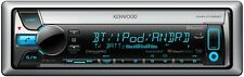 Kenwood KMR-D765BT Marine CD Receiver with Built in Bluetooth KMRD765BT B