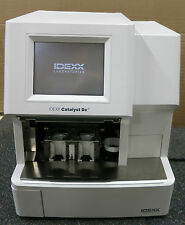 IDEXX Catalyst DX Chemistry Analyser Veterinary Laboratory Pet Vet 89-37997-02