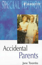 Accidental Parents (Special Edition), Toombs, Jane, Stuart, Diana