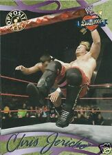 Chis Jericho Divas 2005 Opposite Sex Trading Card #67 WWE WCW
