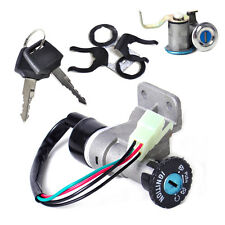 Fit for 50cc 150cc GY6 Chinese Jonway Moped Scooter Ignition Key Switch Lock kit