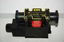 Parker D1VW020BNYGF5 Hydraulic Directional Control Solenoid Valve - NOS