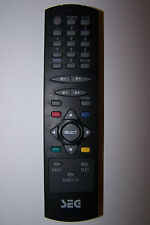 FREEVIEW BOX REMOTE CONTROL for DIGIHOME DV1000 LINSAR LDT1B