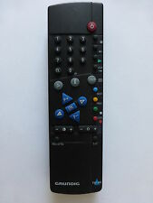 GRUNDIG TV/VCR COMBI REMOTE CONTROL for TVP760
