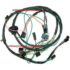 AIR CONDITIONING A/C harness 70 Chevy Chevelle El Camino Monte Carlo Malibu