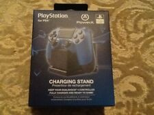 BRAND NEW FACTORY SEALED PLAY STATION FOR PS4 (ONLY) CONTROLLER CHARGING ST