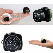 New Portable Smallest USB Camera Camcorder DVR Video Recorder Pinhole Cam DV