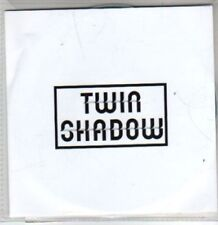 (BT525) Twin Shadow, Slow - DJ CD