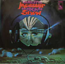 "ELECTRIC MOSTER ROCK SHOW - SAME LIBERTY LBS 83 423/24 X 2 LP`S 12"" LP (X 129)"
