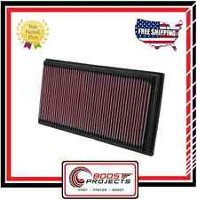 K&N Replacement Air Filter SEAT  / VW / AUDI / SKODA * 33-2128 *