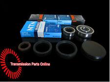 Seat Ibiza OA8 6sp Gearbox Bearing & Oil Seal Repair Kit