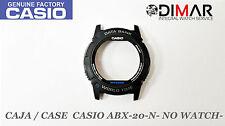 VINTAGE CASE/BOX  CASIO ABX-20-N NOS