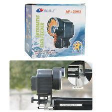 Automatic Timer Aquarium Tank Pond Fish Food Feeder