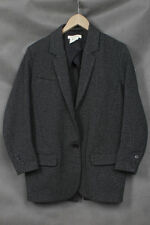 ISABEL MARANT FOR H&M POUR BLAZER JACKET SPORT COAT SIZE EURO 36 / US6  SMALL