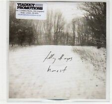 (EC435) Falling Off Maps, Honest - 2013 DJ CD