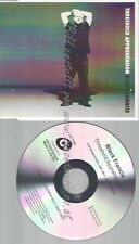 PROMO CD--BLACK FRANCIS--THREESHOLD APPREHENSION