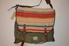 Denim and Supply Casual Messenger Bag New w/Tags Retail $125