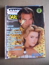 DARLING Fotoromanzo n°257 1988 ed. Lancio  [G579]