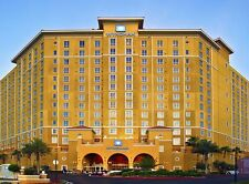 Las Vegas, Wyndham Grand Desert, 4 Bedroom Pres, 14-21 Feb 2017 Valentine's Day!