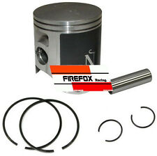 Honda CR250 CR 250 1986 - 1996 66.35mm (B GRADE) Namura Piston Kit