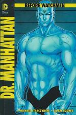 Before Watchmen: Dr. Manhattan (limitiert 666 Expl), Panini